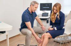 Dr. Kusenack - Privatpraxis für Gefäßchirurgie Düsseldorf - Besenreiser