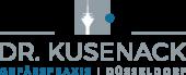 Dr. Kusenack - Privatpraxis für Gefäßchirurgie Düsseldorf - Logo