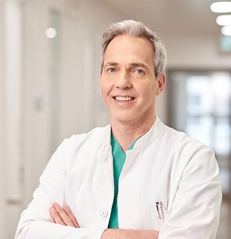 Dr. med. Ulrich Kusenack - Privatpraxis für Gefäßchirurgie Düsseldorf